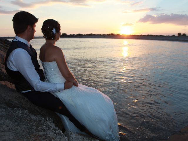 Le mariage de Jeremy et Sarah à Bessan, Hérault 81