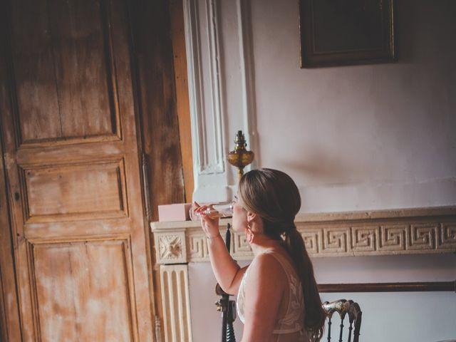 Le mariage de Ned et Laïla à Perreux, Loire 21