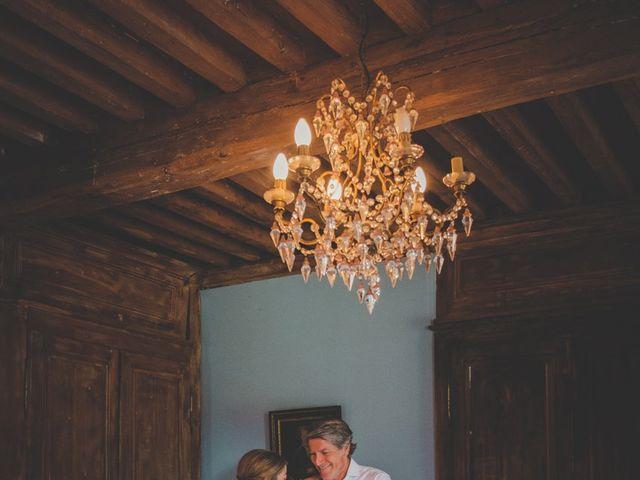 Le mariage de Ned et Laïla à Perreux, Loire 26