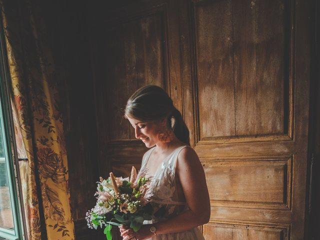 Le mariage de Ned et Laïla à Perreux, Loire 27
