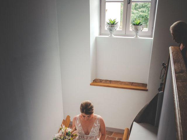Le mariage de Ned et Laïla à Perreux, Loire 29