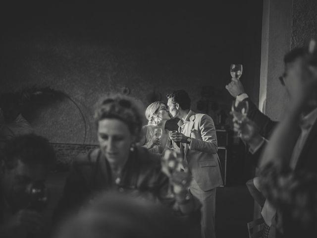 Le mariage de Ned et Laïla à Perreux, Loire 111