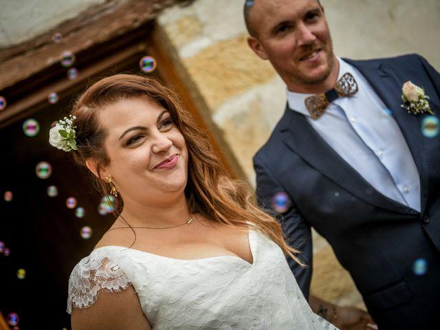 Le mariage de Anthony et Alexandra à Saint-Maurice-la-Clouère, Vienne 65