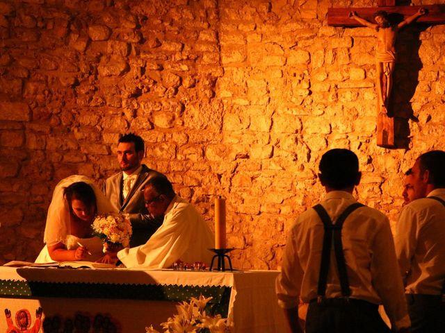 Le mariage de Cassandra et Kévin à Le Muy, Var 7