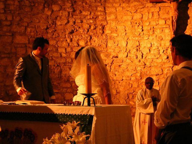 Le mariage de Cassandra et Kévin à Le Muy, Var 8