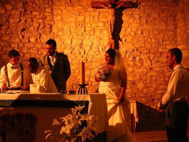 Le mariage de Cassandra et Kévin à Le Muy, Var 9