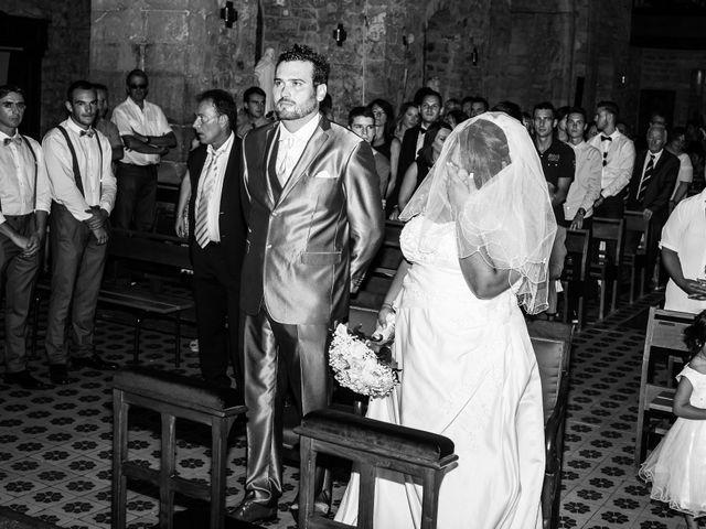 Le mariage de Cassandra et Kévin à Le Muy, Var 11