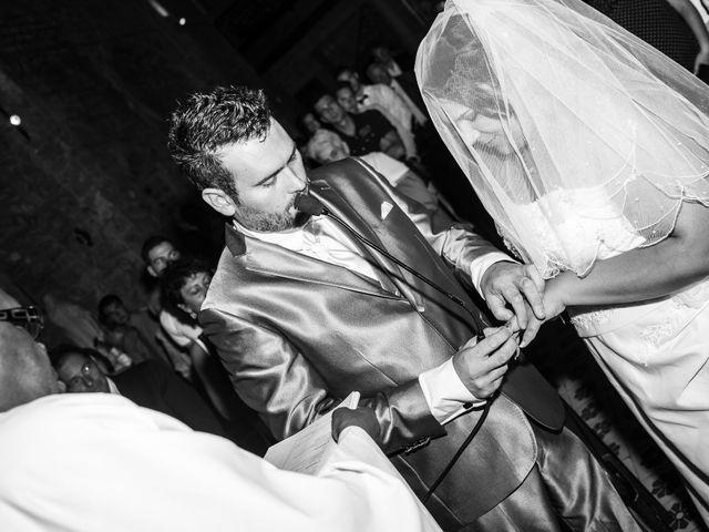 Le mariage de Cassandra et Kévin à Le Muy, Var 12