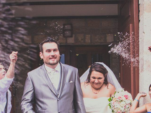 Le mariage de Cassandra et Kévin à Le Muy, Var 18