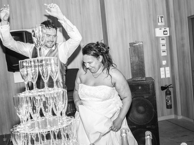 Le mariage de Cassandra et Kévin à Le Muy, Var 22