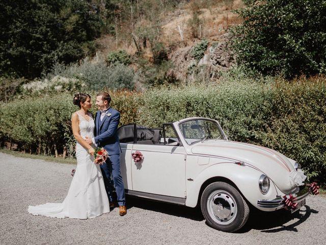 Le mariage de Anne-Sophie et Maxime