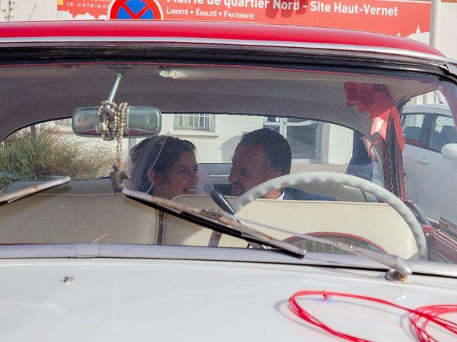 Le mariage de Romuald et Céline à Perpignan, Pyrénées-Orientales 4