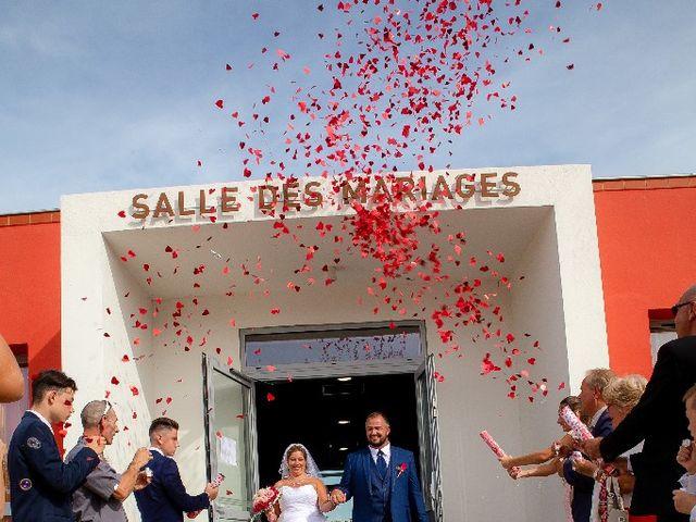 Le mariage de Romuald et Céline à Perpignan, Pyrénées-Orientales 7