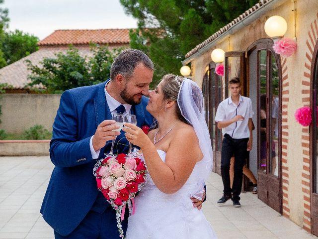 Le mariage de Romuald et Céline à Perpignan, Pyrénées-Orientales 9