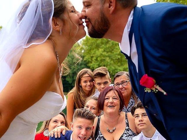 Le mariage de Romuald et Céline à Perpignan, Pyrénées-Orientales 13