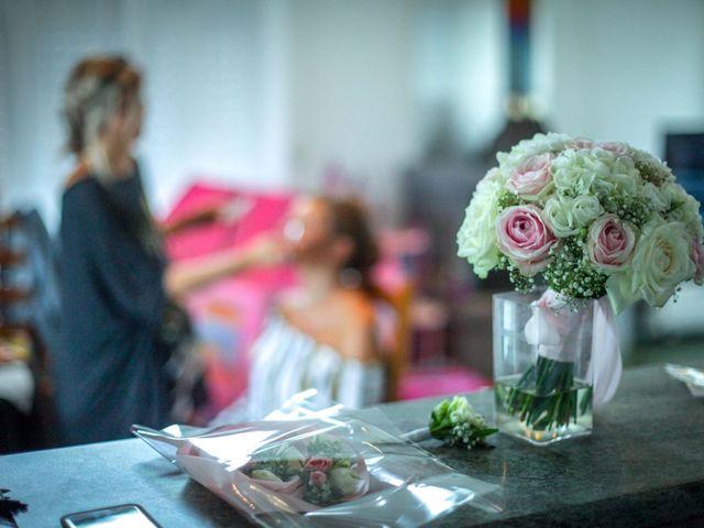 Le mariage de GUILLAUME et FANNY à Saint-Laurent-Médoc, Gironde 1