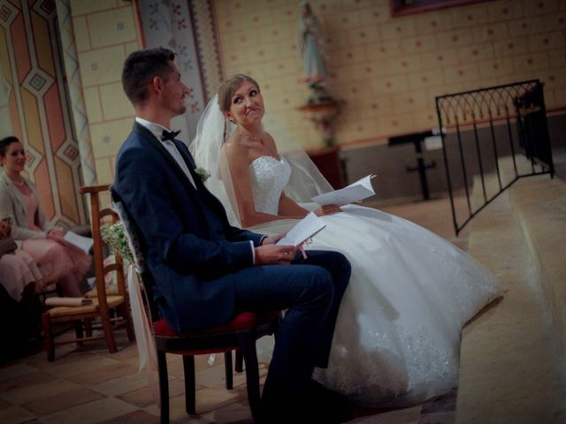 Le mariage de GUILLAUME et FANNY à Saint-Laurent-Médoc, Gironde 15