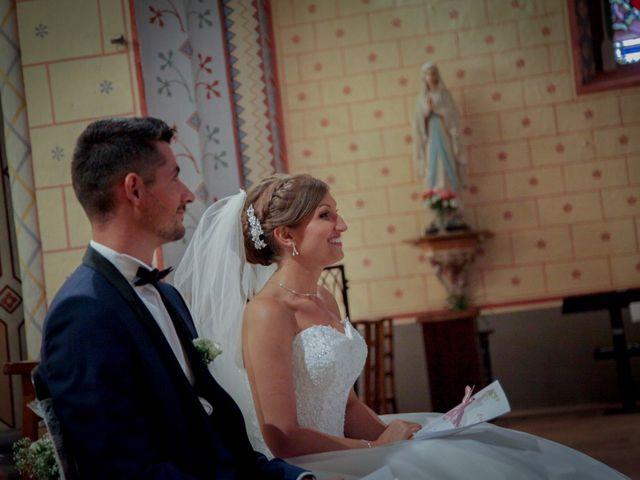 Le mariage de GUILLAUME et FANNY à Saint-Laurent-Médoc, Gironde 16