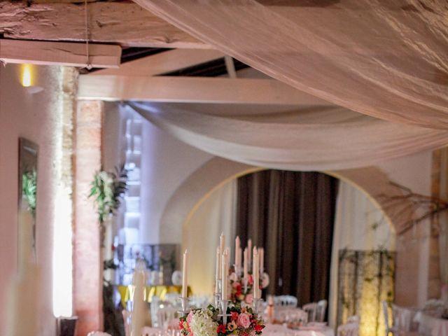Le mariage de GUILLAUME et FANNY à Saint-Laurent-Médoc, Gironde 32