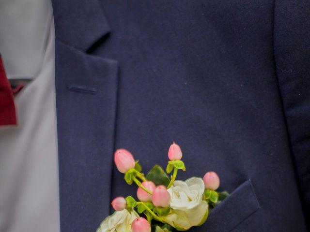 Le mariage de GUILLAUME et FANNY à Saint-Laurent-Médoc, Gironde 37