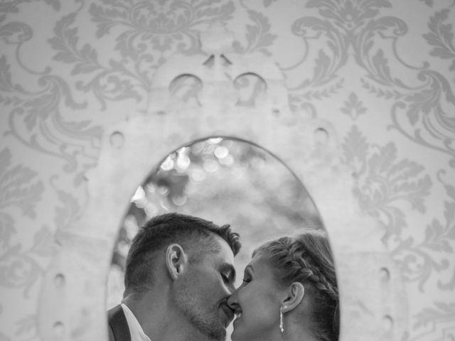Le mariage de GUILLAUME et FANNY à Saint-Laurent-Médoc, Gironde 41