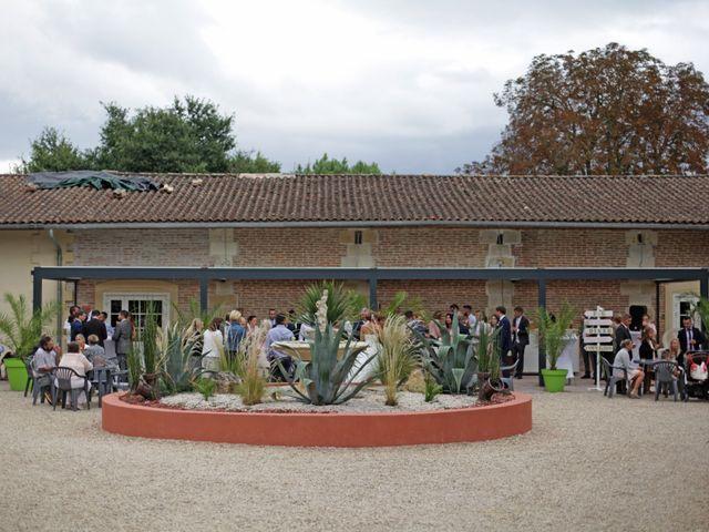 Le mariage de GUILLAUME et FANNY à Saint-Laurent-Médoc, Gironde 43