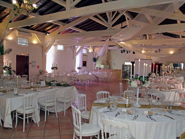 Le mariage de GUILLAUME et FANNY à Saint-Laurent-Médoc, Gironde 46