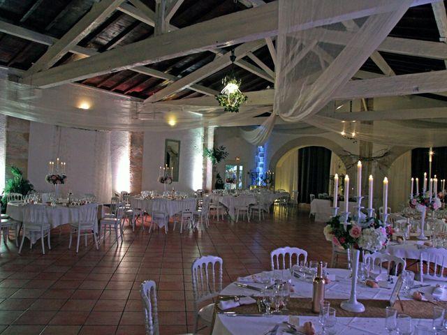 Le mariage de GUILLAUME et FANNY à Saint-Laurent-Médoc, Gironde 47