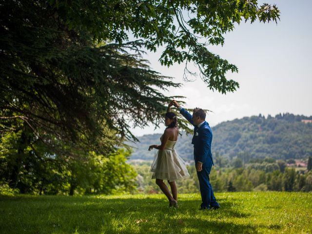Le mariage de Vincent et Céline à Pau, Pyrénées-Atlantiques 22