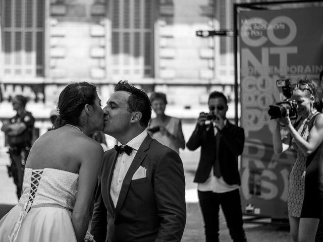 Le mariage de Vincent et Céline à Pau, Pyrénées-Atlantiques 25