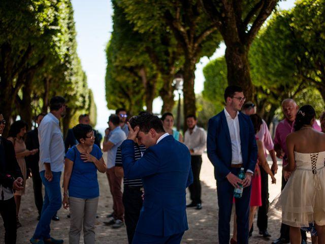 Le mariage de Vincent et Céline à Pau, Pyrénées-Atlantiques 26