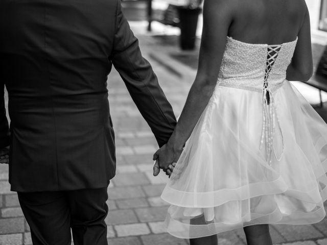 Le mariage de Vincent et Céline à Pau, Pyrénées-Atlantiques 27