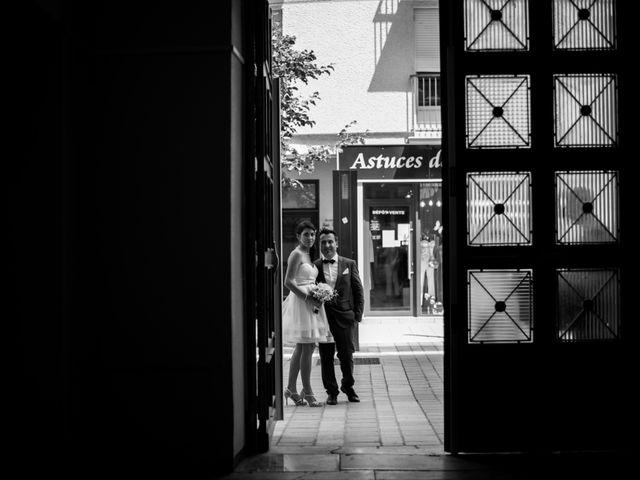 Le mariage de Vincent et Céline à Pau, Pyrénées-Atlantiques 29