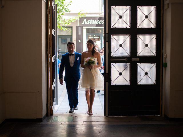 Le mariage de Vincent et Céline à Pau, Pyrénées-Atlantiques 30