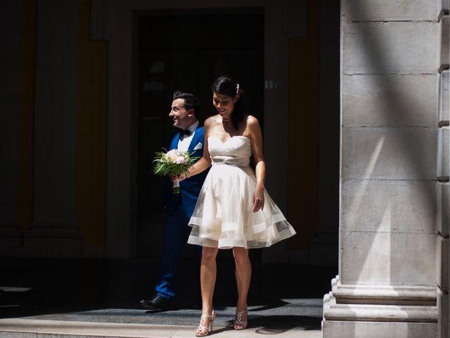 Le mariage de Vincent et Céline à Pau, Pyrénées-Atlantiques 31