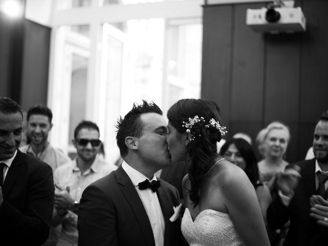 Le mariage de Vincent et Céline à Pau, Pyrénées-Atlantiques 33