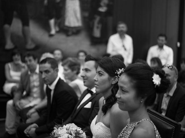 Le mariage de Vincent et Céline à Pau, Pyrénées-Atlantiques 34