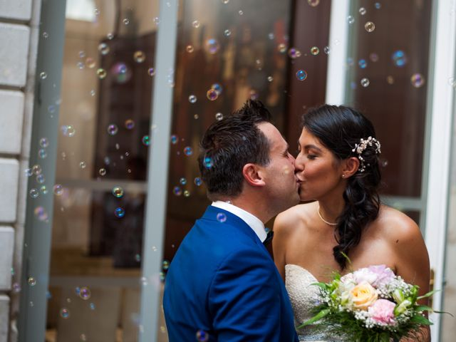 Le mariage de Vincent et Céline à Pau, Pyrénées-Atlantiques 39