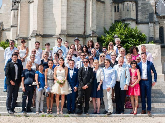 Le mariage de Vincent et Céline à Pau, Pyrénées-Atlantiques 41