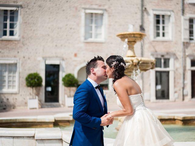 Le mariage de Vincent et Céline à Pau, Pyrénées-Atlantiques 43