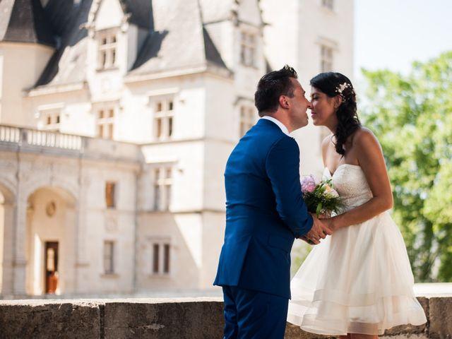 Le mariage de Vincent et Céline à Pau, Pyrénées-Atlantiques 45