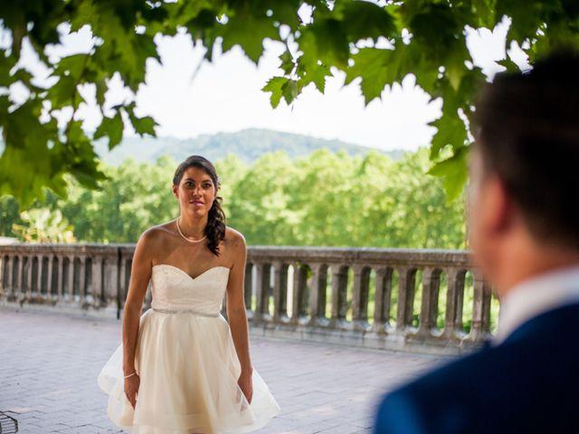 Le mariage de Vincent et Céline à Pau, Pyrénées-Atlantiques 46