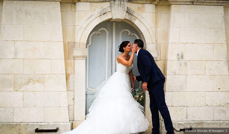 Le mariage de Pierre et Claire à Dompierre-sur-Mer, Charente Maritime