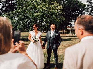 Le mariage de Anne et Sébastien 2