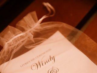 Le mariage de Wendy et Julien 3