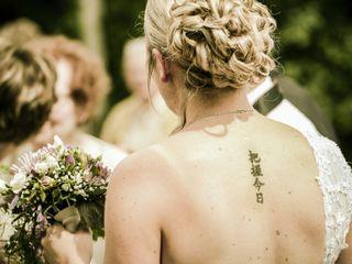Le mariage de Delphine et Yannick 1