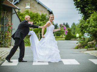 Le mariage de Delphine et Yannick