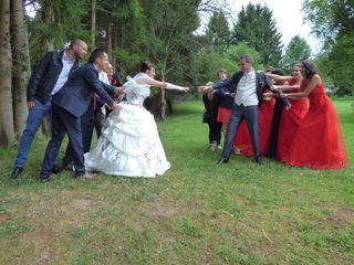Le mariage de Aimie et Sébastien 2