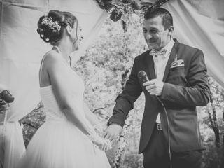 Le mariage de Emilie et Cédric