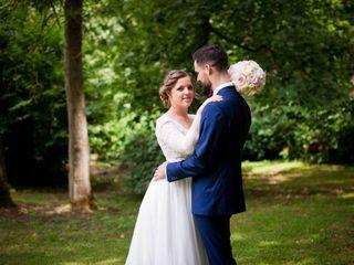 Le mariage de Anne et Arnaud 1